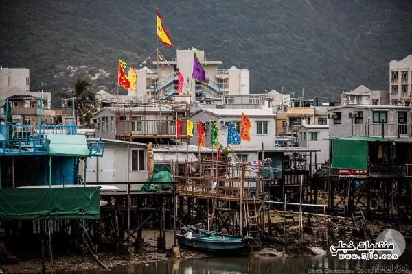 هونغ كونغ السياحة هونغ كونغ
