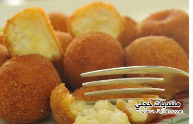 اكلات منوعة رمضانية 2013 الجبن