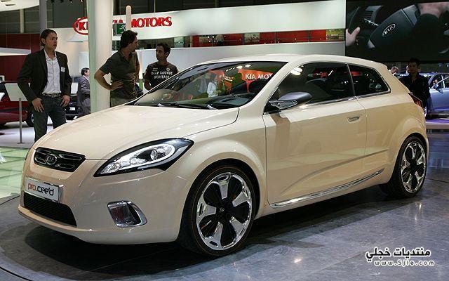 سيارات بيضاء 2013 white 2014