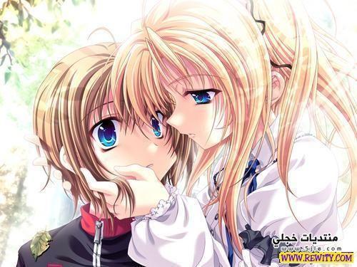 احلى انمي رومانسيه 2013 Anime