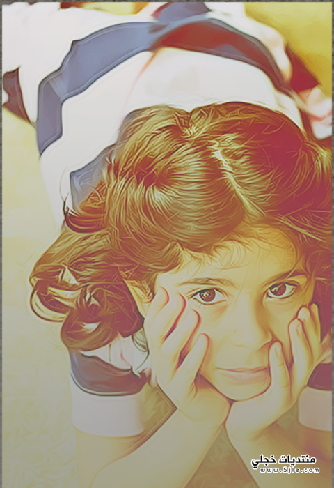 احلى خلفيات اطفاليه للجالكسي 2013