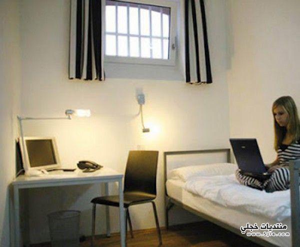 النساء المانيا السجن النسائي المانيا
