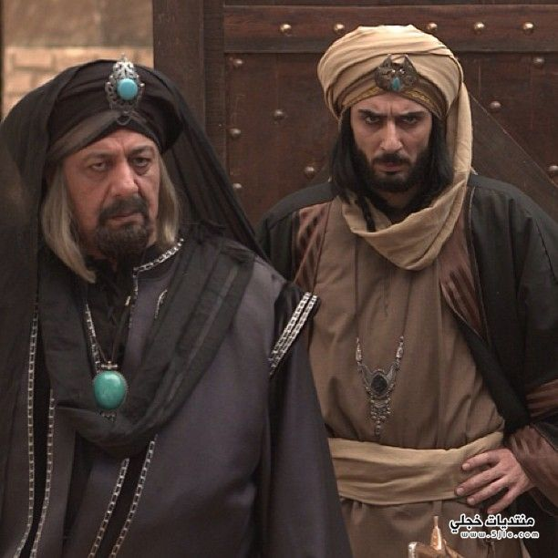 مسلسلات قناة رمضان 2013 مسلسلات