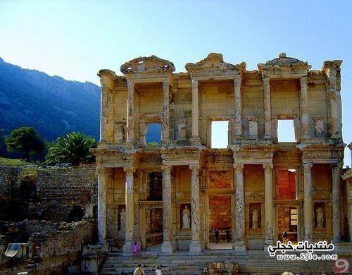 ازمير تركيا 2013 ازمير السياحة