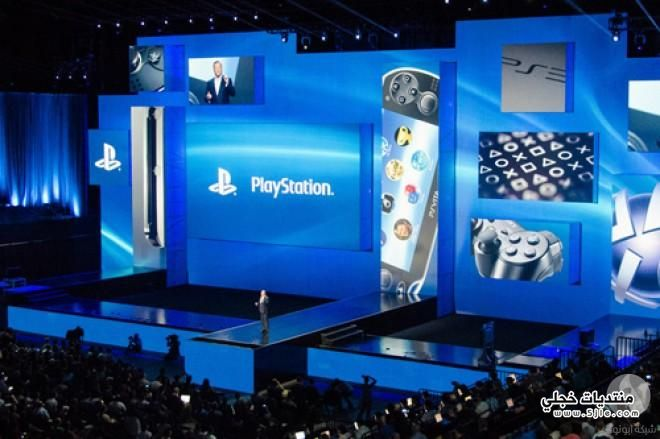 جهاز PlayStation جهاز PlayStation الاعلان