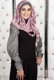 جديد ملابس محجبات للعيد 2014