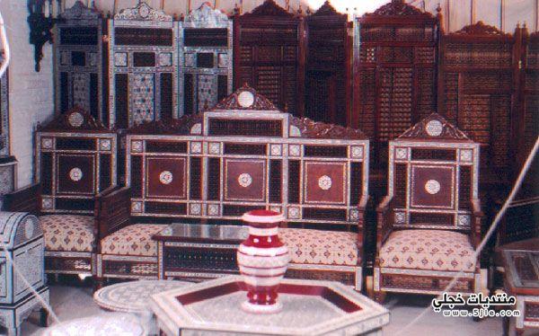 ديكور مجالس رمضانية 2013 افخم