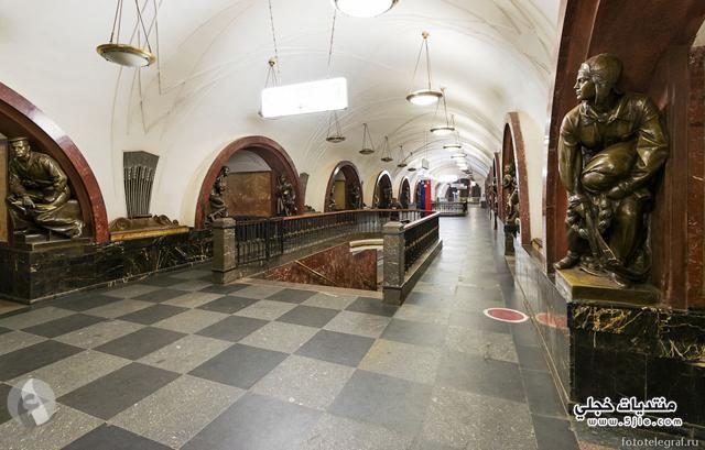محطة قطارات اجمل محطة قطارات