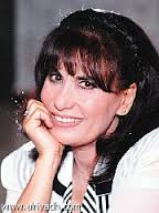 الفنانه سعاد نصر2013 Actress Souad