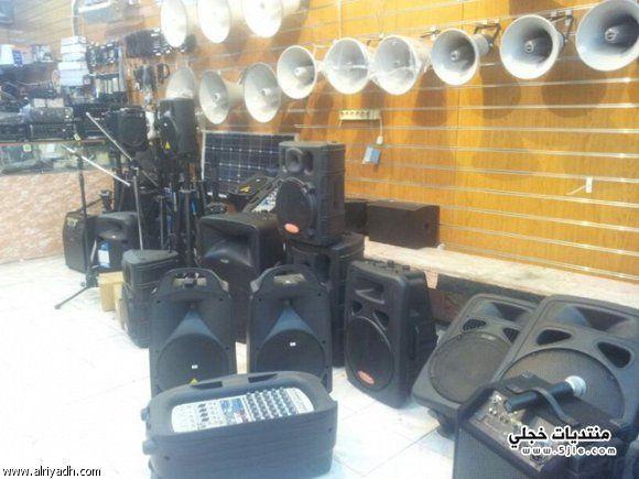 أسواق مكبرات الصوت والسجاد شعائر