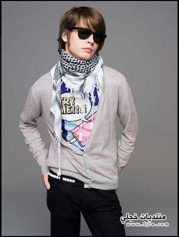 ازياء شبابيه راقيه 2013 Fashion