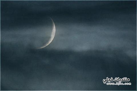 خلفيات رمضانية بلاك بيري اجدد