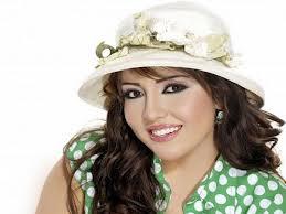 الفنانه الكساب 2014 Actress Kassab