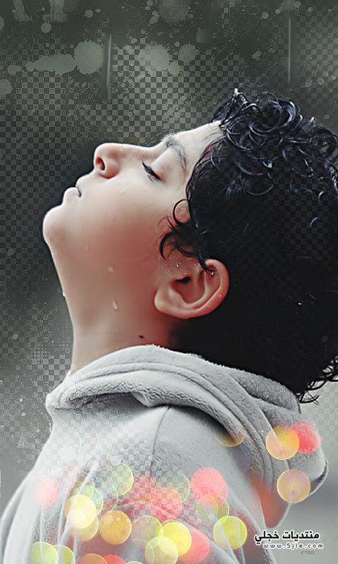 احلى خلفيات جالكسي اطفال 2013