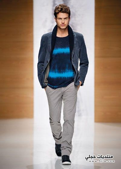 احلى ملابس للشباب 2013 Clothing