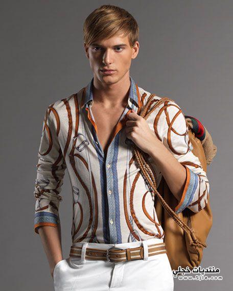 قمصان رجالي 2013 Sumptuous shirts