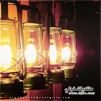 خلفيات رمضان للبى 2014 بلاك