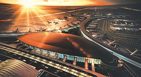 مطار الملك عبدالعزيز الدولي مطار