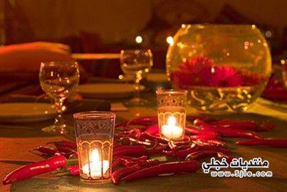 ديكورات رائعة لشهر رمضان 2014