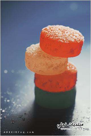 رمزيات حلويات رمضان للايفون 2013