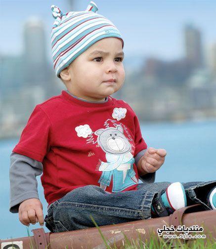 ازياء منوعة للاطفال 2013 اجمل