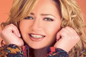 الفنانه ليلي علوي 2014 Actress