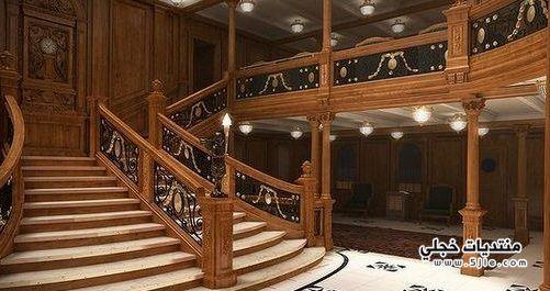 رحلات سفينة تيتانيك رحلة التيتانيك
