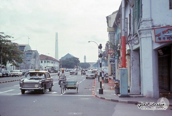 سنغافورة مدينة سنغافورة سنغافورة ايام