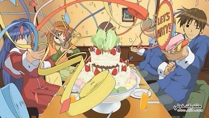 انمى خيالية 2013 انمى Anime