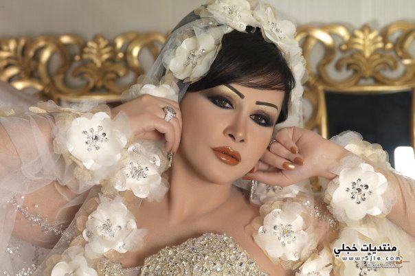 مكياج عرائس مكياج للعروس 2014