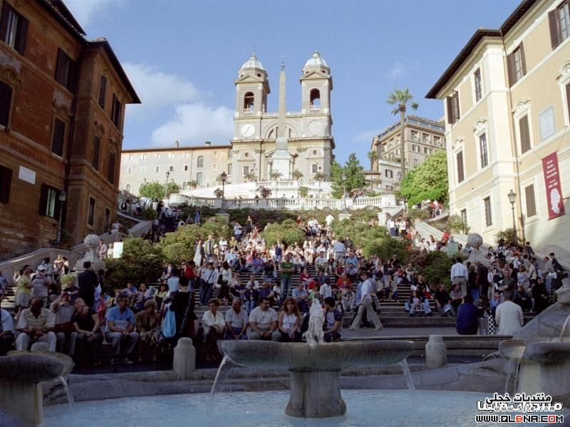 السياحة ايطاليا 2014 مناطق سياحية
