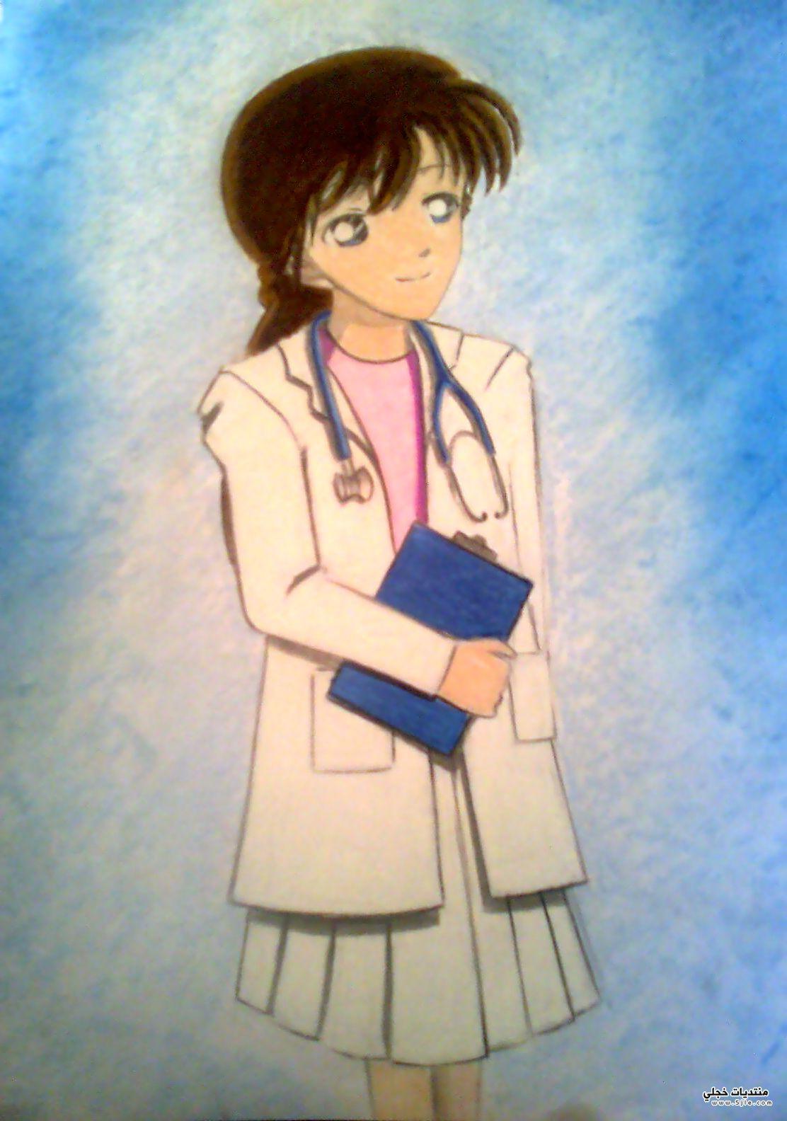 اجمل انمي أطباء 2013 Anime