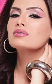 مكياج ناعم2013 2014Smooth Makeup مكياج