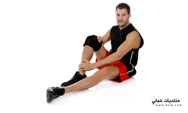 اسرع طريقة للتخلص الشد العضلي
