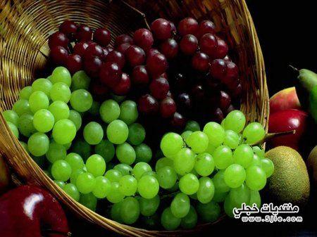 فاكهة الصيـف نقدمها لبشرتك