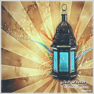 اجدد خلفيات رمضانية 2013 رمزيات
