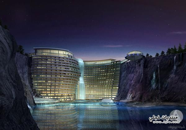 فنادق الارض فنادق الارض فندق