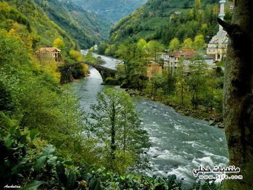 مدينة ريزة التركية مدينة ريزا