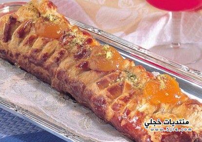 فطور رمضان سفرة رمضان اكلات