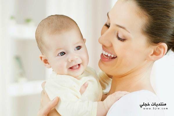 علاج الاسهال الاطفال