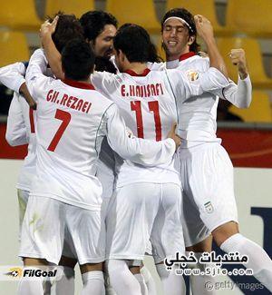 منتخب ايران العالم 2014 منتخب