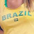 رمزيات منتخب البرازيل