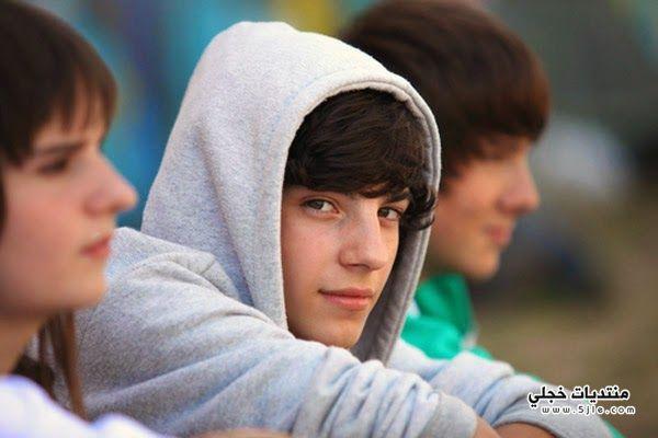 شخصية المراهق شخصية المراهق علامات