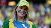 نساء البرازيل الاكثر اثارة النساء