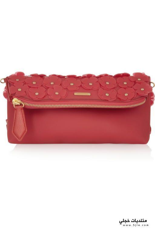 حقائب الكلاتش Clutch Bags حقائب
