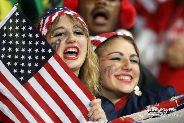 منتخب الولايات المتحدة العالم 2014