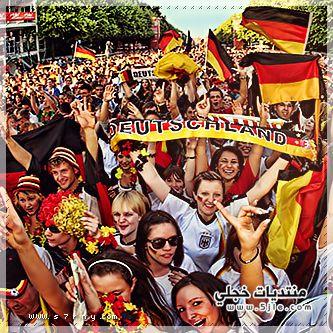 رمزيات منتخب المانيا