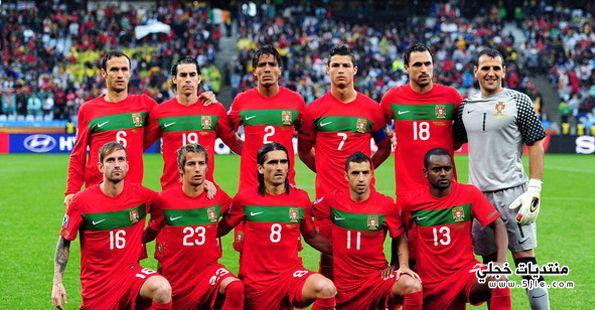 منتخب البرتغال العالم 2014 منتخب