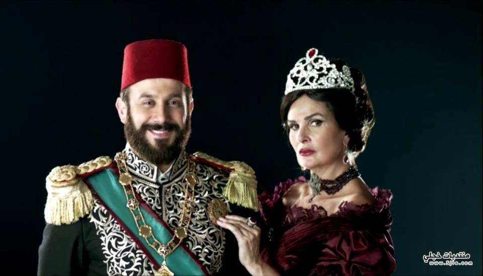 مسلسلات رمضان 2014 برامج رمضان