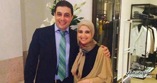 حنان زوجها الجديد حنان محمود